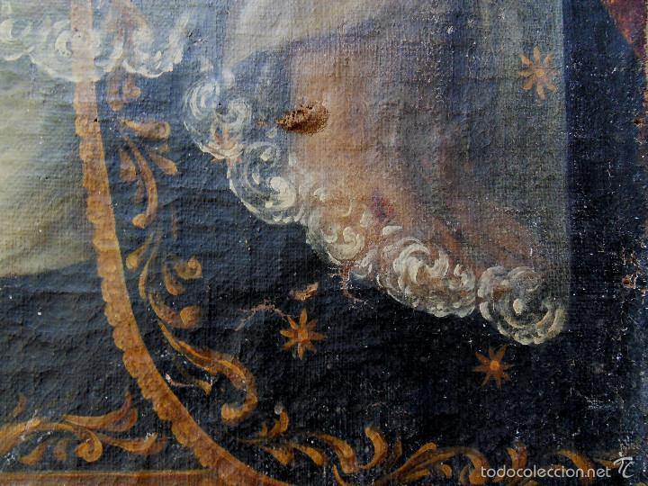 Arte: La piedad .Cristo yacente. Ref. AB180 - Foto 4 - 57680218