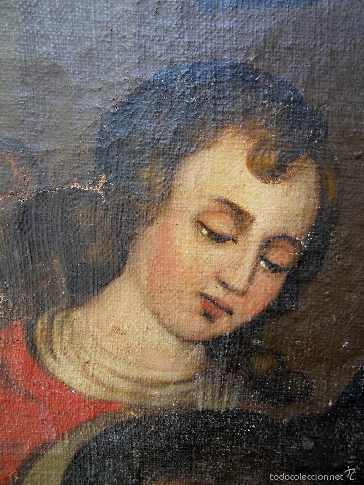 Arte: La piedad .Cristo yacente. Ref. AB180 - Foto 6 - 57680218