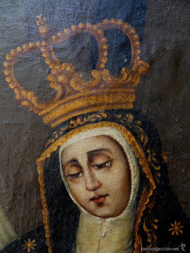 Arte: La piedad .Cristo yacente. Ref. AB180 - Foto 7 - 57680218