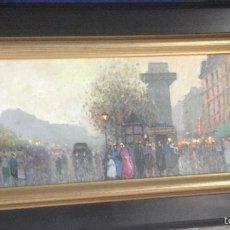 Arte: PARIS. Lote 57704197