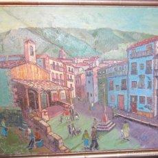 Arte: CANDELARIO. Lote 57726740