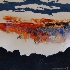 Arte: ARTISTA JOAN MIQUEL FONT . Lote 57764761