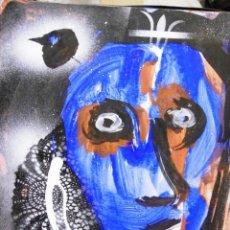 Arte: LIQUIDACION, OPORTUNIDAD POR TIEMPO LIMITADO. JOAQUIM FALCO DECORATIVA OBRA, . Lote 57996308