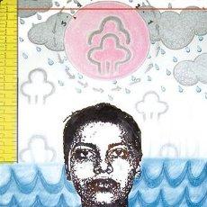 Arte: LA NUEVA NEFER LLORA POR LAS INUNDACIONES. 2005. TINTA Y ACUARELA/PAPEL. ALMA AJO. Lote 58008783