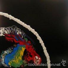 Arte: ARTE ABSTRACTO BARATO. MODERNO. PINTURA ORIGINAL BARATA. VICENT GUILLÉ. OCASIÓN. Lote 58296543