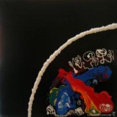 Arte: ARTE ABSTRACTO BARATO. MODERNO. PINTURA ORIGINAL BARATA. VICENT GUILLE. OCASIÓN. Lote 58296612