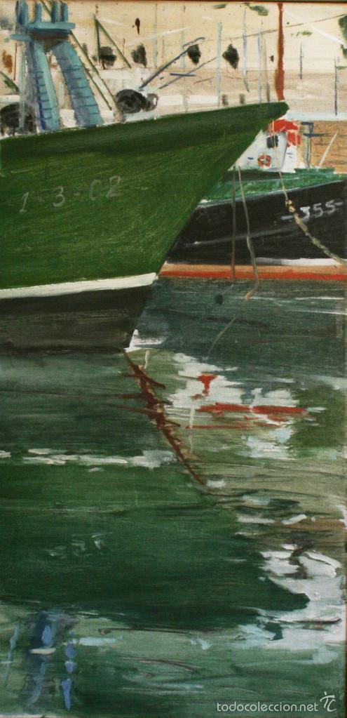 CUADRO PINTURA (ACRÍLICO Y ÓLEO) (Arte - Pintura - Pintura al Óleo Contemporánea )