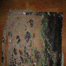 Arte: OLEO SOBRE LIENZO 49 X 30 CMS / AÑOS 70 HOGERAS PROCEDENCIA ALICANTE. Lote 31639632