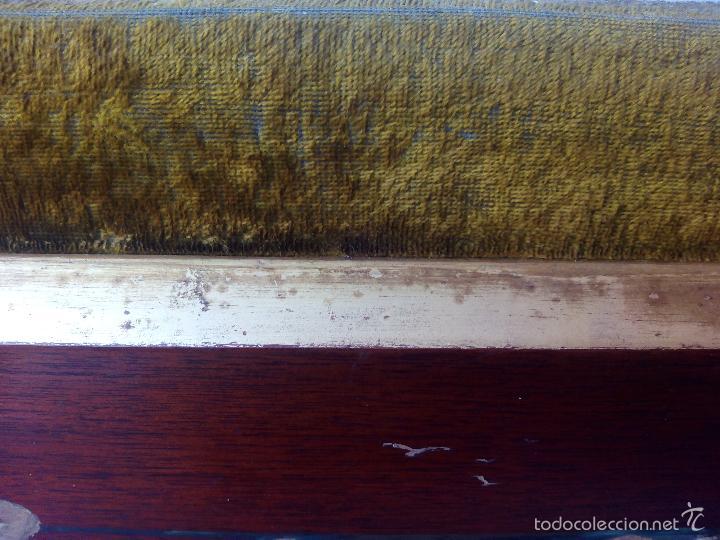 Arte: Pintura al Oleo Sobre Nogal - R.Jackson & Sons - Liverpool - Foto 13 - 30450663