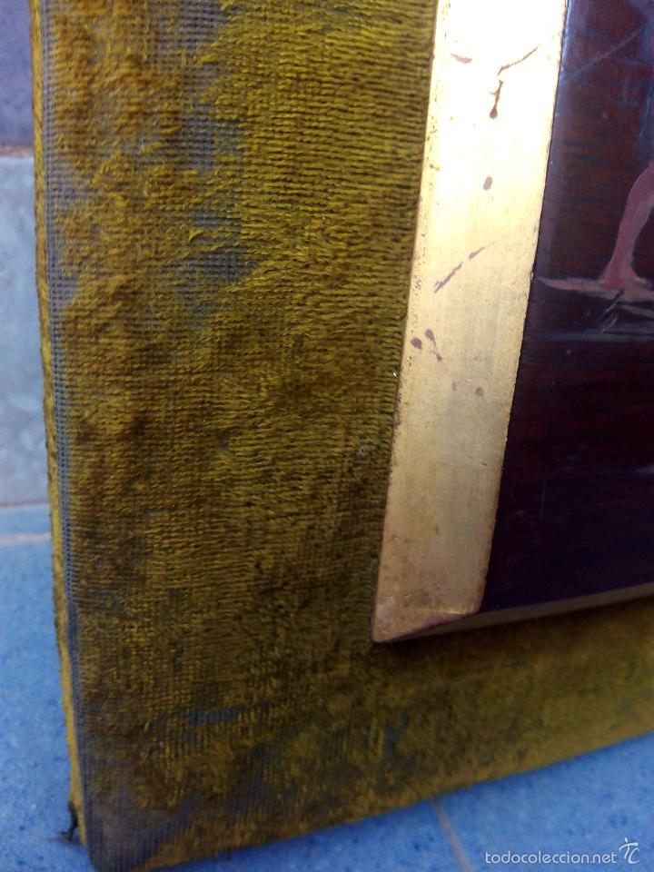 Arte: Pintura al Oleo Sobre Nogal - R.Jackson & Sons - Liverpool - Foto 14 - 30450663