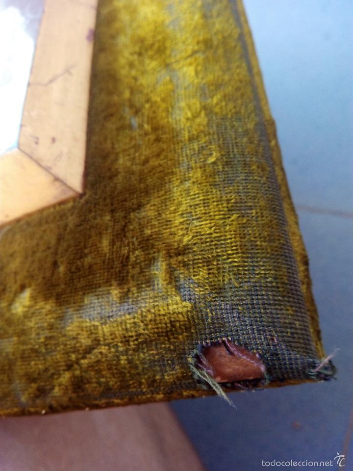Arte: Pintura al Oleo Sobre Nogal - R.Jackson & Sons - Liverpool - Foto 15 - 30450663