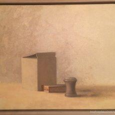 Arte: DELICADO ÓLEO DE RAMON SUNYER. Lote 59126986