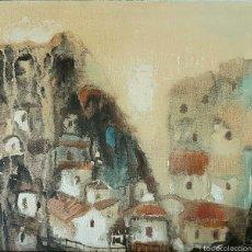 Arte: MARTIN OCAÑA, PRECIOSA PINTURA VINTAGE (BUEN TAMAÑO), FIRMADA.. Lote 61129389