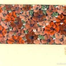 Arte: ÓLEO DE GLORIA SEGALÀ I VALLDEPERAS (SABADELL 1950). Lote 61346871