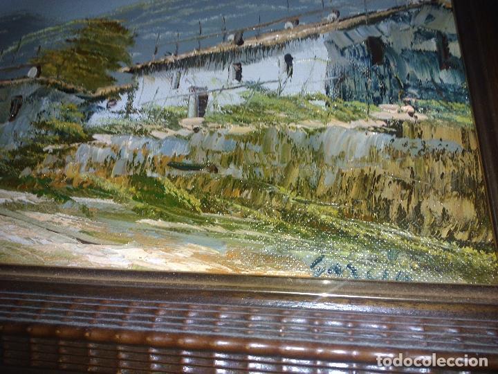Arte: Óleo sobre lienzo (Paisaje) - Foto 2 - 61848048