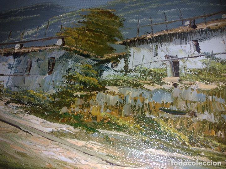 Arte: Óleo sobre lienzo (Paisaje) - Foto 3 - 61848048