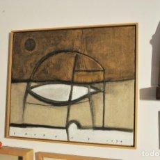 Arte - CUADRO DE ISIDRE MARCET DE SITGES - 62018460