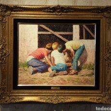 Arte: JOSÉ LULL. Lote 62583662