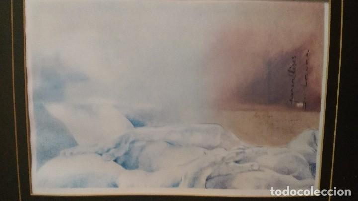 OBRA DEL PINTOR CHRISTIAN DE LEENER (Arte - Pintura - Pintura al Óleo Contemporánea )