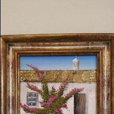 Kunst - OLEO CAMPESTRE RURAL FIRMADO - 63774811