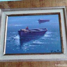 Arte: MARINA. Lote 81936079