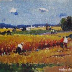 Arte: ANTONI SADURNÍ (1927-2014). Lote 64212223