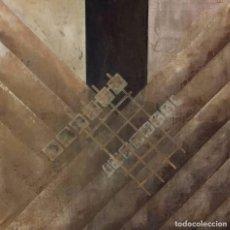 Arte: MARIANO MAYOL - MALLORCA 1965. Lote 66572482