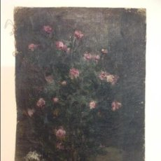 Arte: ANÓNIMO. ROSAL. SIGLO XIX. Lote 66813190