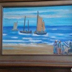 Arte: MARINA. Lote 68026206