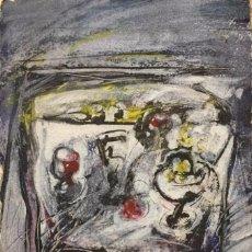 Arte: ANDREU FRESQUET (1940). Lote 68226513