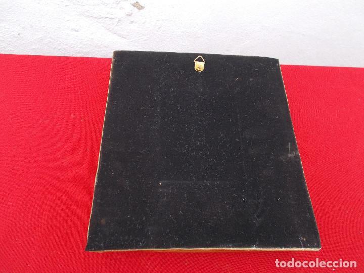 Arte: pintura en marco dorados bodegon - Foto 3 - 68241045