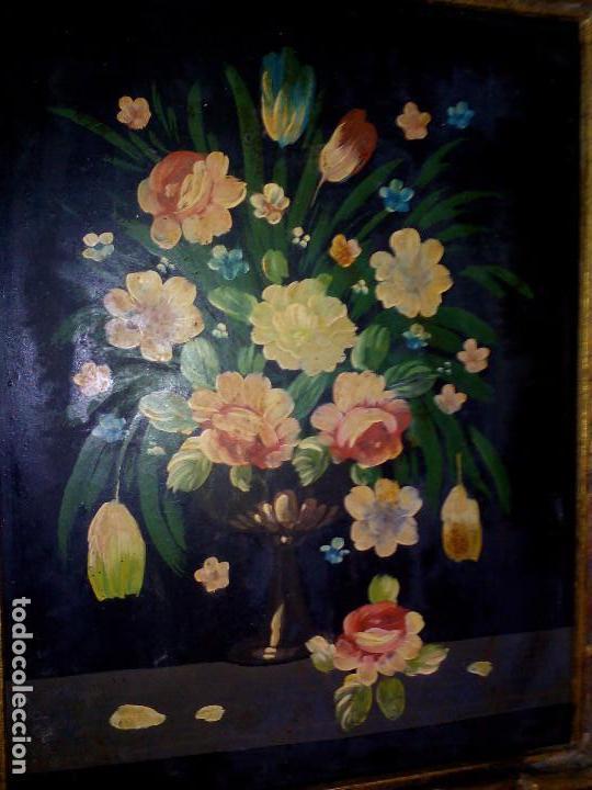 OLEO SOBRE TABLA (Arte - Pintura - Pintura al Óleo Antigua sin fecha definida)