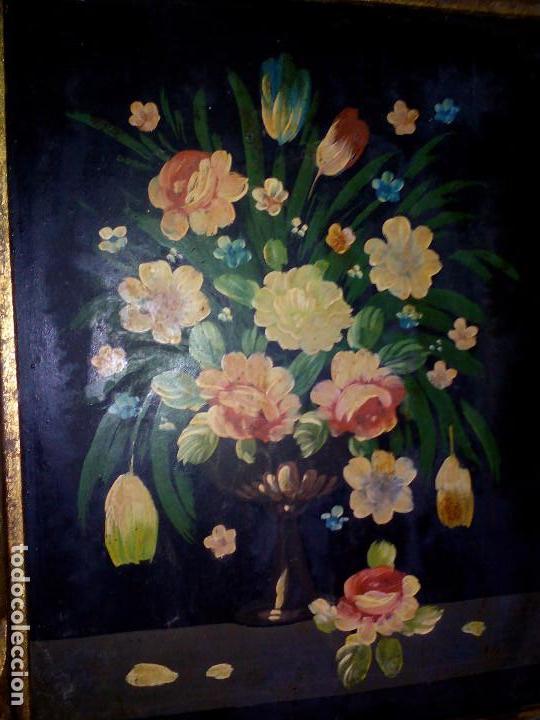 Arte: OLEO SOBRE TABLA - Foto 2 - 68246893