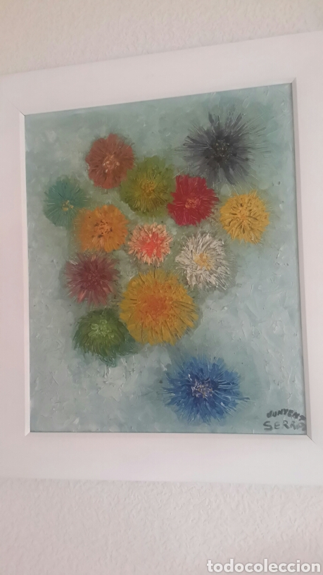 ÓLEO (Arte - Pintura - Pintura al Óleo Contemporánea )