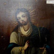 Arte: JESÚS EL SALVADOR.REF. 304. Lote 70026905