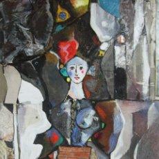 Arte: MIQUEL TORNER DE SEMIR (1938). Lote 70133841