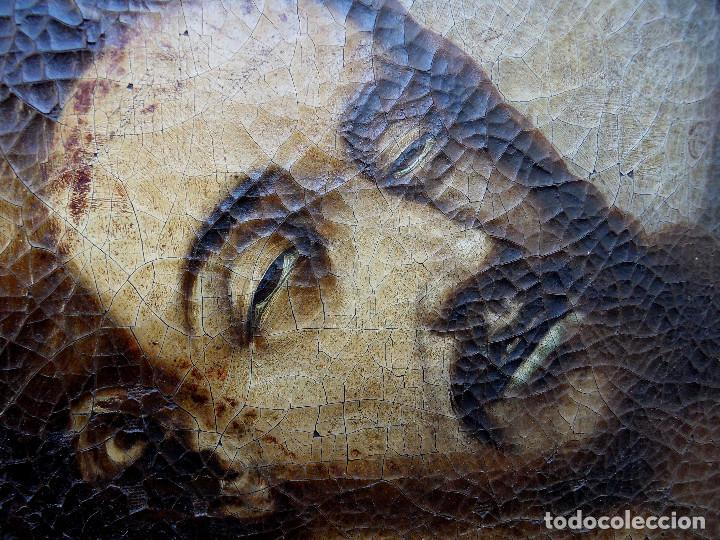 Arte: La muerte de Cristo. Ref. 81 - Foto 2 - 70372749