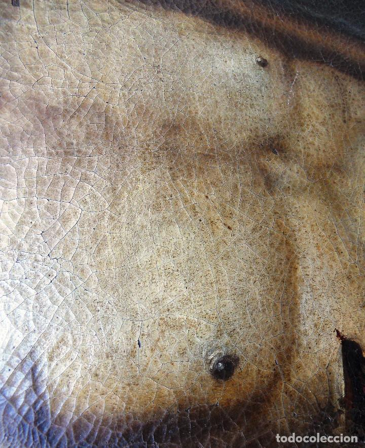 Arte: La muerte de Cristo. Ref. 81 - Foto 5 - 70372749