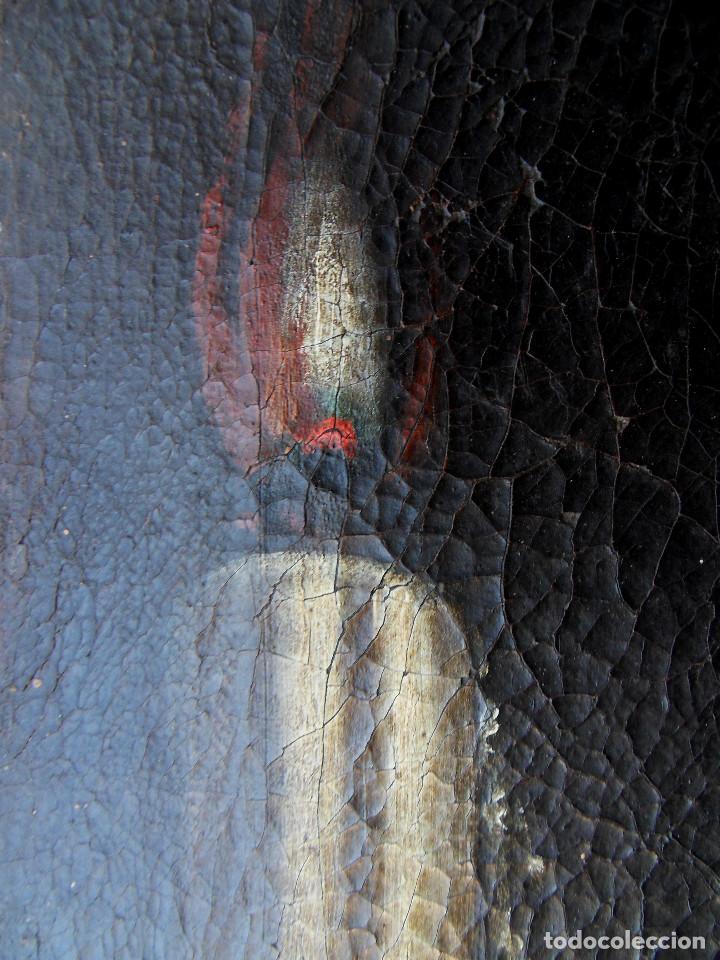 Arte: La muerte de Cristo. Ref. 81 - Foto 8 - 70372749