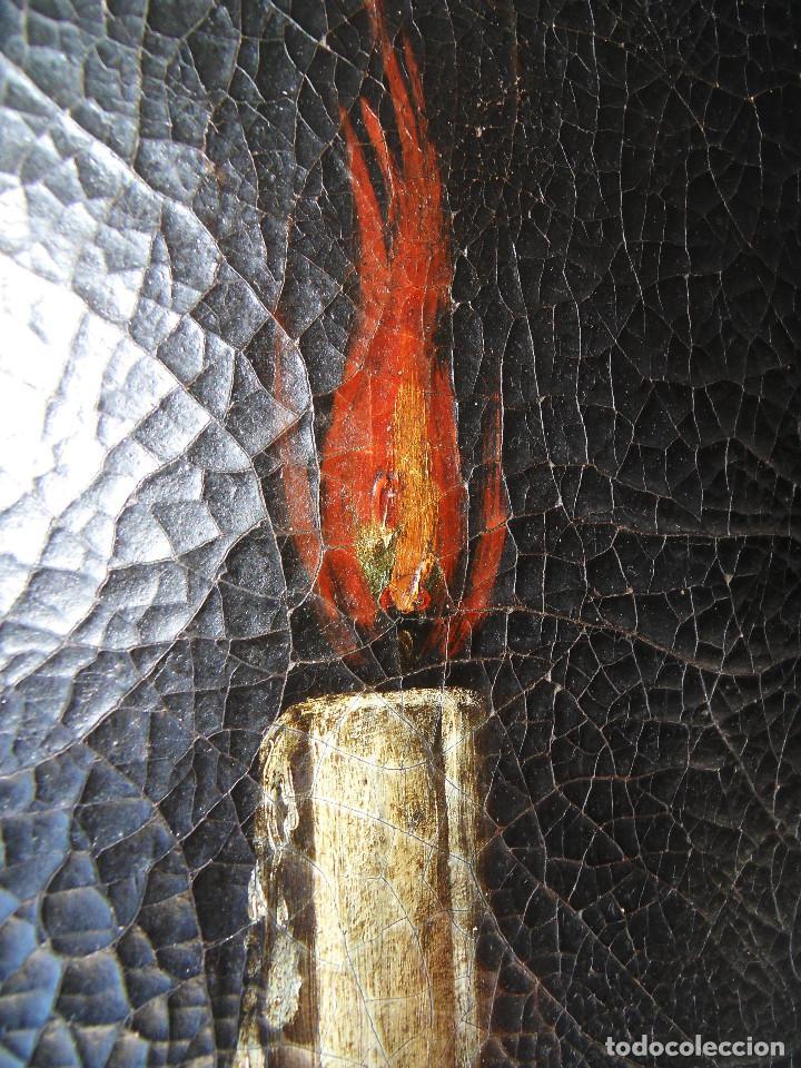Arte: La muerte de Cristo. Ref. 81 - Foto 9 - 70372749