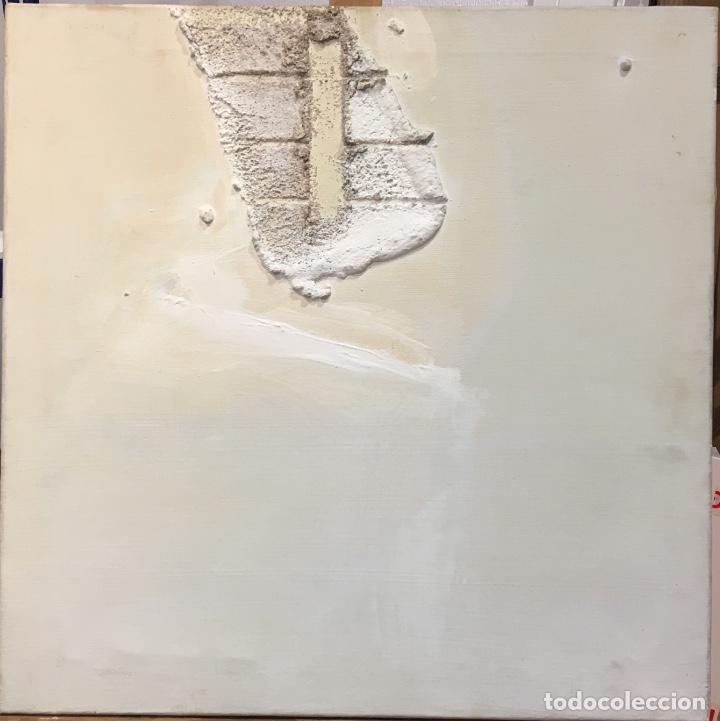 CARLOS SORIA. ARTISTA CONTEMPORÁNEO. ARAGÓN. ZARAGOZA. 1986. (Arte - Pintura - Pintura al Óleo Contemporánea )