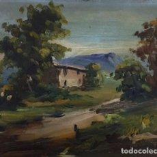 Arte: JOSEP MARÍA PRIM (1907-1973). Lote 71526251