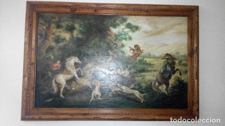 Francisco arnedo linares pintor valenciano o comprar - Pintor valenciano ...