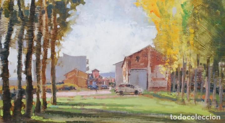 Pintura oleo cuadro para el hogar por antonio c comprar - Pinturas para el hogar ...