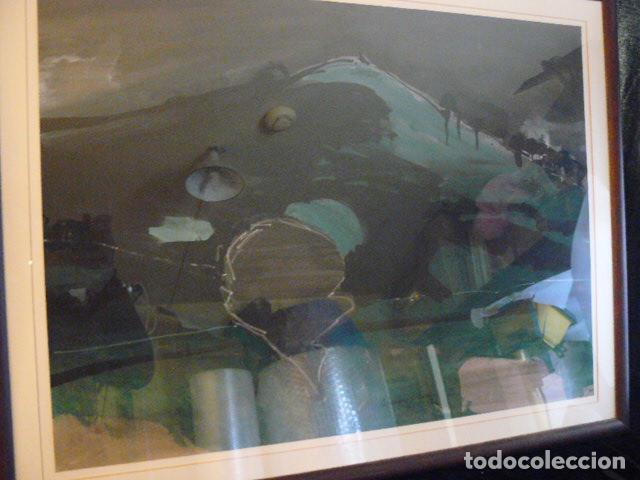 PINTURA DE M. ARNAU (Arte - Pintura - Pintura al Óleo Contemporánea )