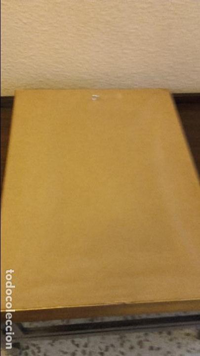 Arte: CUADRO OLEO SOBRE TABLA FDO. GAYAN (MALAGA) MUY ANTIGUO POSIBLE SIGLO XIX REF.192 - Foto 8 - 76470439