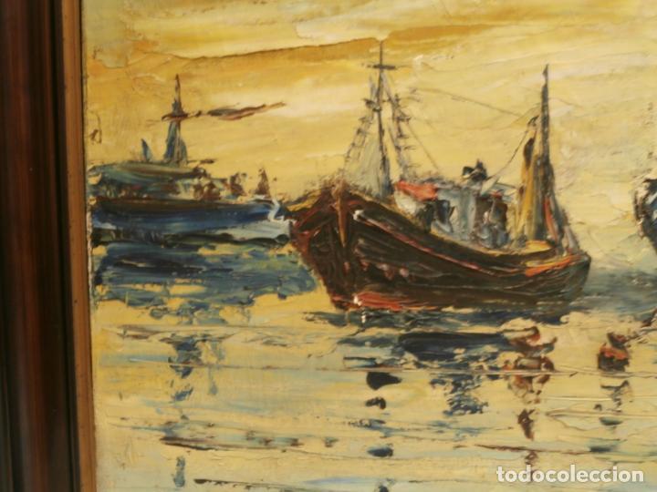 Arte: Marina de Jesus Rodriguez Catalan( 1916-1978) - Foto 3 - 76654219