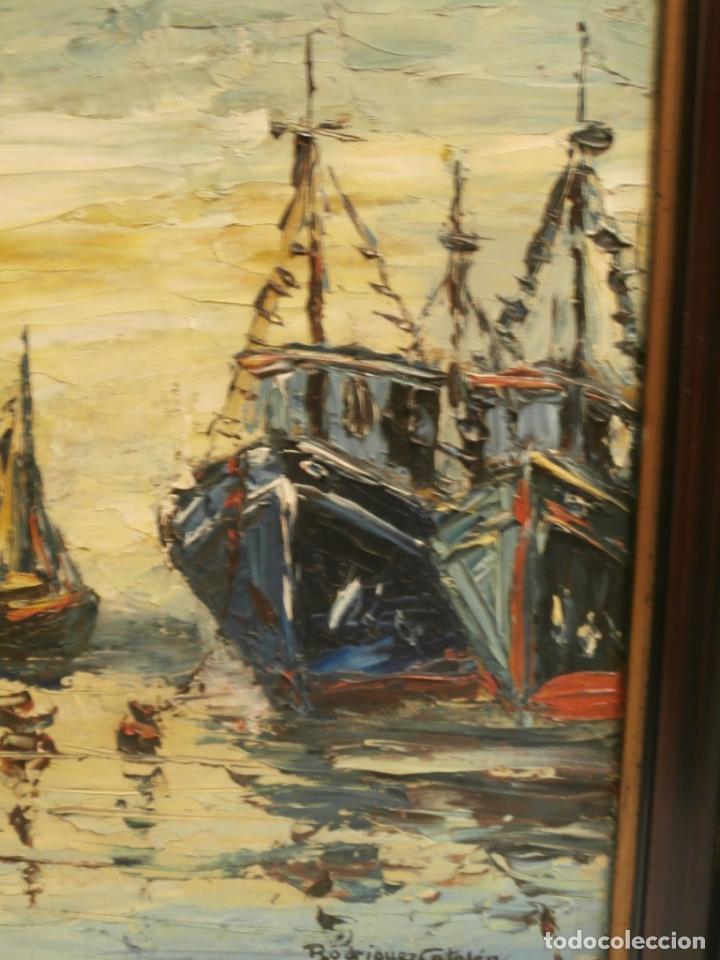 Arte: Marina de Jesus Rodriguez Catalan( 1916-1978) - Foto 4 - 76654219