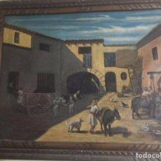 Kunst - Escena valenciana. S. XIX. - 76953973