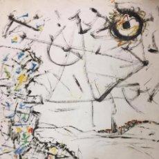 Arte: JULIO DE PABLO (1907-2009). Lote 79120297